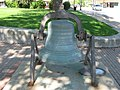 Bell at the Hendricks County Courthouse.jpg