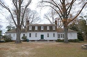 Belle Isle - Bel Air Mansion (8266429959).jpg