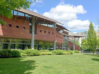 King County Library System - Bellevue Regional Library