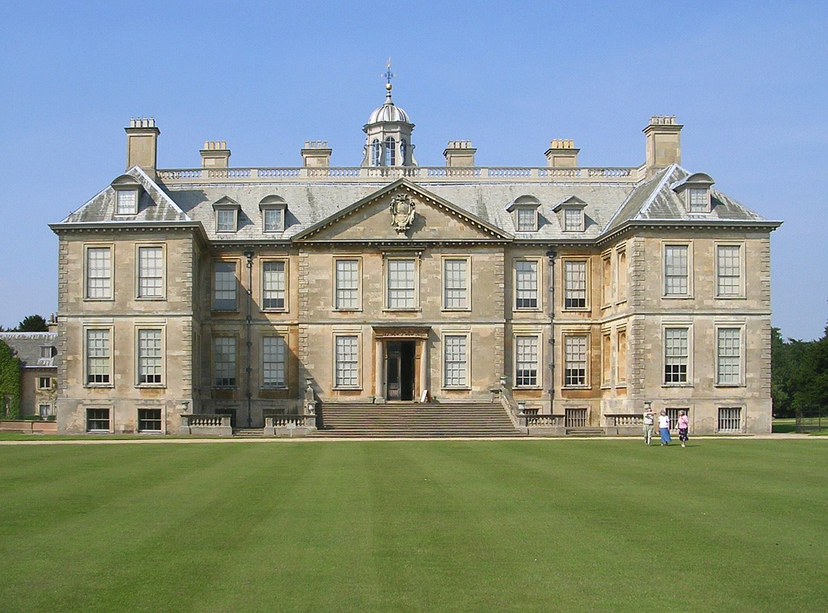 Belton house wikip dia a enciclop dia livre for Catherines house