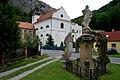 Benediktinský klášter Svatý Jan pod Skalou, čp.1, Svatý Jan pod Skalou, okr. Beroun, Středočeský kraj 56.jpg