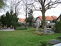 Benice, K Lipanům, hřbitov.jpg