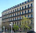 Berlin, Mitte, Invalidenstrasse 120-121, Hotel Baltic.jpg