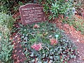 Berlin, Westend, Friedhof Heerstrasse, Grab Hans Eberhard Klitzsch.jpg