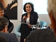 Berlin-Kreuzberg Stiftung EVZ Gemma Pörzgen