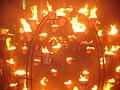 Berlin 775 - Feuerspeienden Skulpturen (Fire Sculpture) - geo.hlipp.de - 30023.jpg