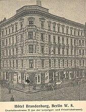 Hotel Garni Neu Isenburg