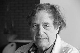 Bernard Teissier - Image: Bernard Teissier 2