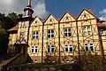 Bernau bei Berlin OT Lobetal Begegnungszentrum der Hoffnungstaler Anstalten.JPG