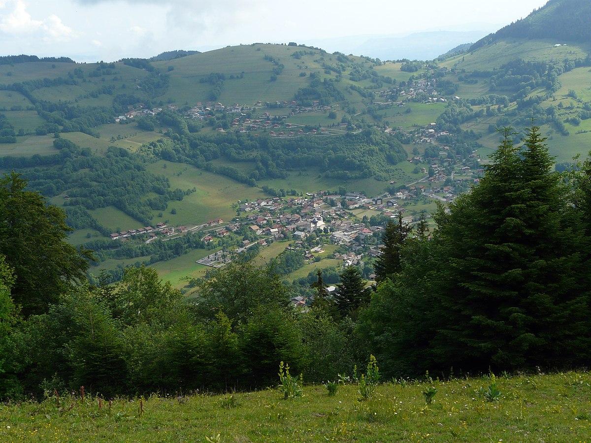 Bernex franc wikipedia for 31 haute savoie