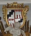 Betenbrunn Kirche Hochaltar Auszug Wappen.jpg