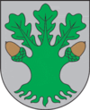 Coat of arms of Betygala