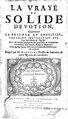 Beuvelet - La vraye et solide dévotion, 1661.pdf