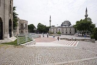 Beyazid II mosque0853.jpg