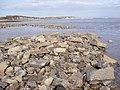 Beyond Lavernock Point - geograph.org.uk - 1540086.jpg