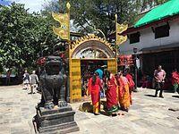 Bhadrakali Temple.JPG