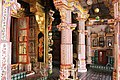 Bhandasar Jain temple pillared interior - 2.jpg