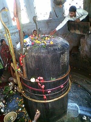 Jaleswar - Bhusandeswara Temple
