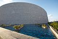 Bibliotheca Alexandrina from the rear - 20061028.jpg