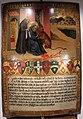 Biccherna 25, giovanni di paolo, san girolamo medica la zampa del leone, 1436.jpg