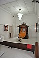 Birthplace Of Swami Vivekananda - First Floor - Swami Vivekanandas Ancestral House - Kolkata 2011-10-22 6108.JPG