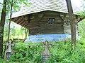 Biserica de lemn Sf.Arhangheli Dobricu Lăpusului 07.JPG