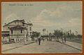 Bitolya Gare Avenue Postcard.jpg
