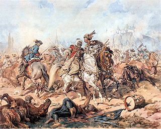 Polish–Ottoman War (1683–99)