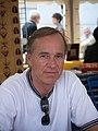 Björn Larsson - Comédie du Livre 2010 - P1390811.jpg