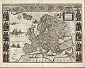 Blaeus europakart, 1635 (12083845443).jpg