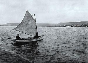 Blanc-Sablon, Quebec - Blanc-Sablon 1908