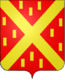 Coat of arms of Byans-sur-Doubs