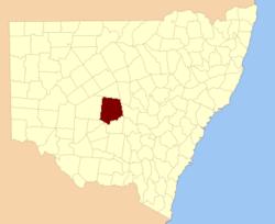 Blaxland NSW