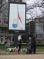 Bloemen voor de slachtoffers van de tramaanslag van 18 maart 2019 in Utrecht, 23 maart 2019 - 7.jpg