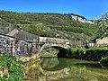 Blois-sur-Seille, le pont face à la mairie.jpg