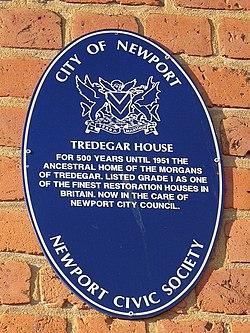 Photo of Blue plaque № 30532