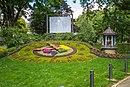 Blumenuhr Parc Gerlache Differdange 01.jpg