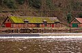 Boathouses, Durham - geograph.org.uk - 2219595.jpg