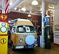Bob Waldmire van at Route 66 Museum.jpg