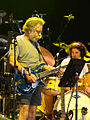 Bob Weir Jay Lane RatDog 2009.jpg