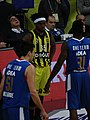 Bobby Dixon 35 Fenerbahçe Men's Basketball 20171219.jpg