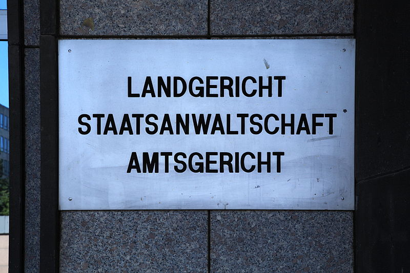 File:Bochum - Viktoriastraße - Gerichte 04 ies.jpg