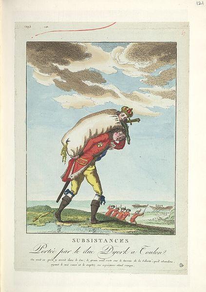 File:Bodleian Libraries, Subsistances portée par le duc Dyork a sic Toulon.jpg