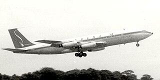 Sabena Flight 548