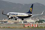 Boeing 737-8AS, Ryanair JP7446824.jpg