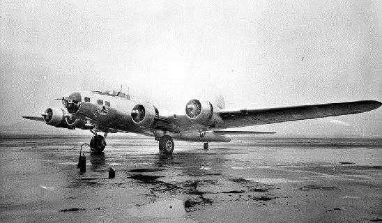 Boeing XC-108