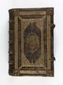 Bokband av kalvskinn, från 1600-talet - Skoklosters slott - 92496.tif