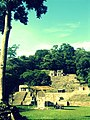 Bonampak Maya site, Chiapas, Mexico 2007.jpg