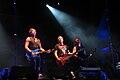 Bonfire at Global East Rock Festival 2010 (2).jpg