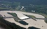 Bonneville Dam, Columbia River - panoramio.jpg